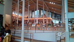 スタッフブログ図書館
