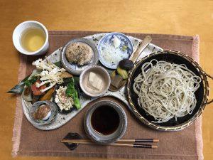 蕎麦cafe 尚古
