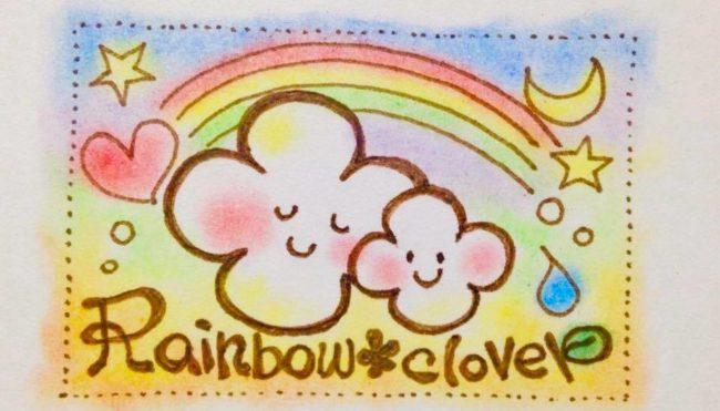 Rainbow*clover