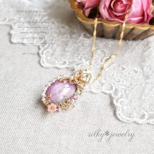 silky*jewelry